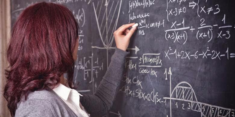 Ini Keluhan Guru Atas Kurikulum 2013...