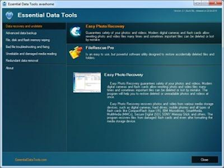 Essential Data Tools Duplicate File Remover Portable Free Download