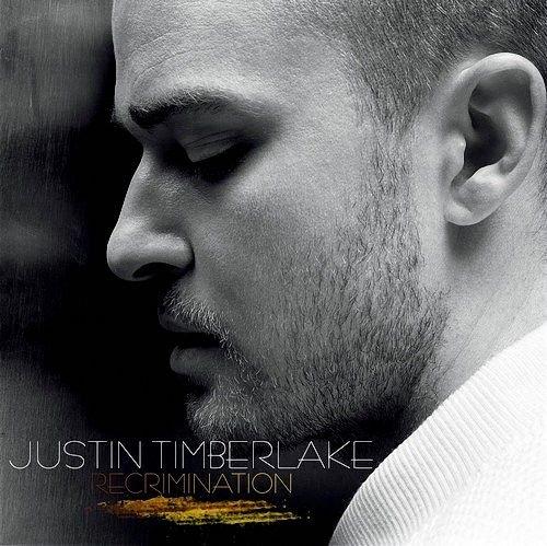 justin timberlake album: