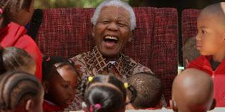 Kondisi Kesehatan Nelson Mandela Semakin Memprihatinkan