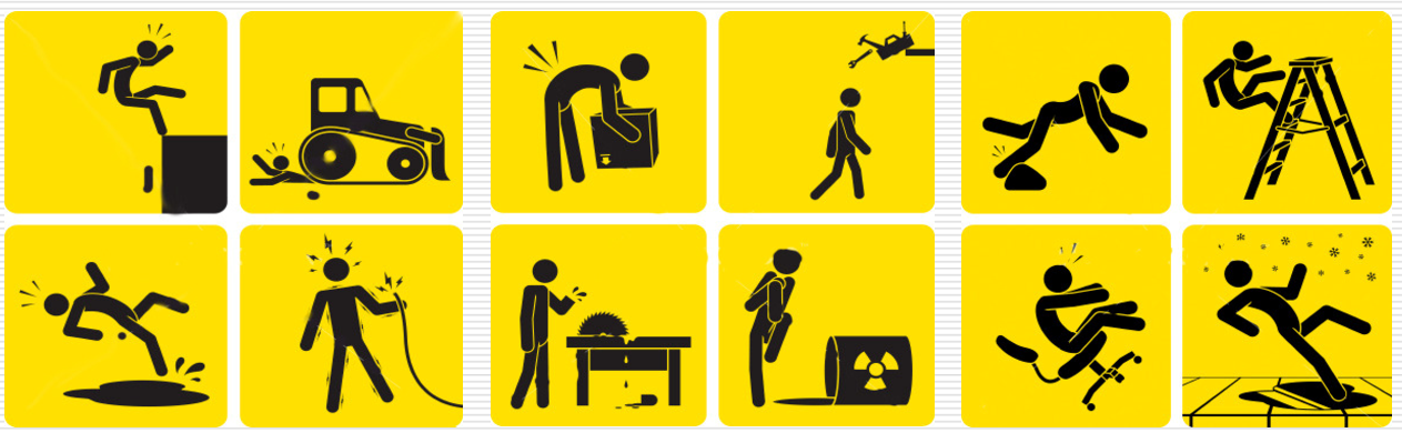resource keeping safe safety advice workers