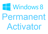 Windows 8 Permanet Activator