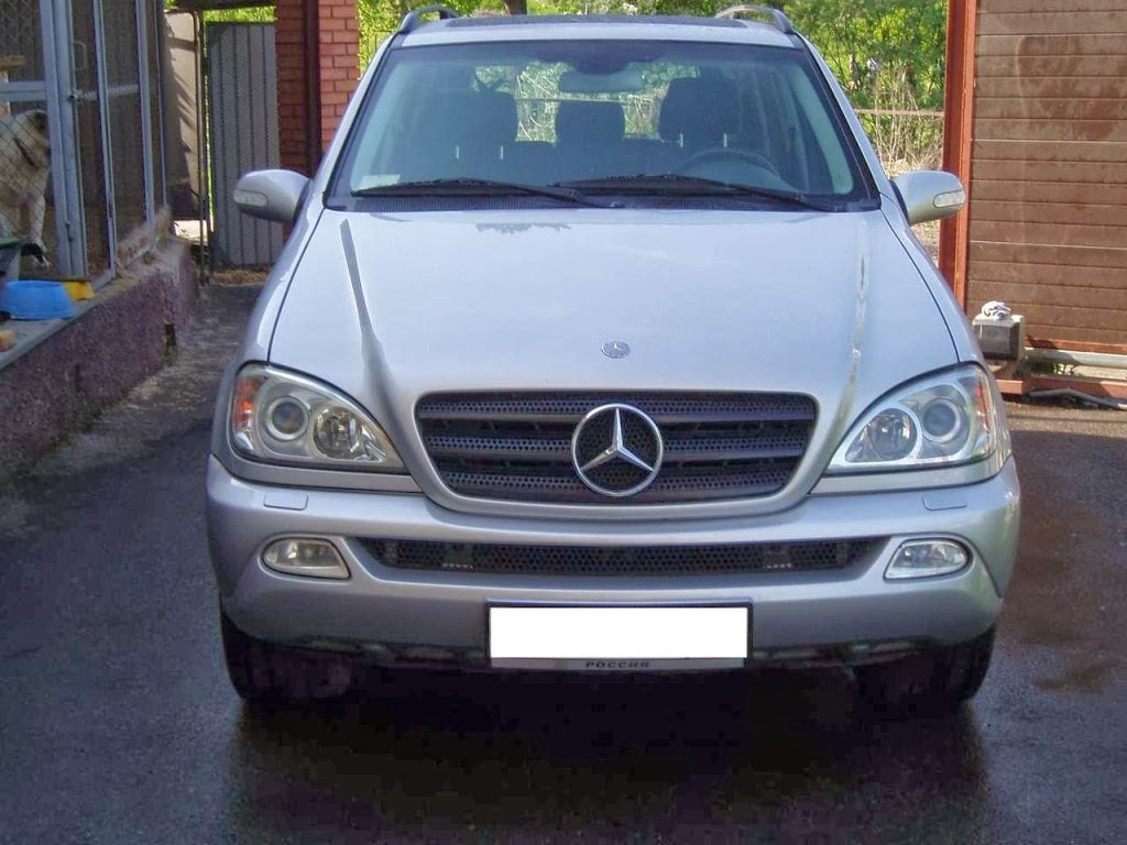 Mercedes benz ml class pictures prices features for Mercedes benz ml price