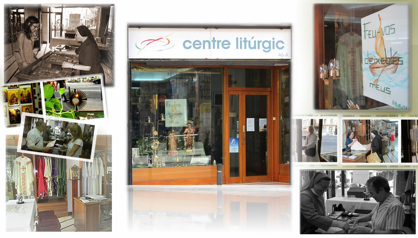Centros lit rgicos centro de barcelona for Centros de jardineria barcelona