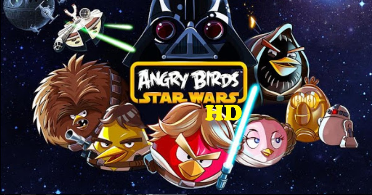 Angry Birds Star Wars II Free - Apps on Google Play
