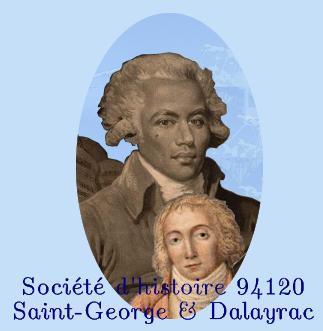 Société d'histoire 94120 Saint-George Dalayrac