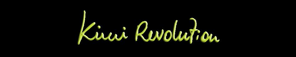 Kiwi Revolution