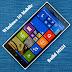 Rò rỉ phiên bản Windows 10 Mobile build 10151