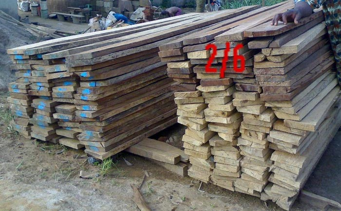 Epic: Court Grants 50,000 Naira Bail To Man Who Allegedly Stole 12,000 Naira Worth Of Wood