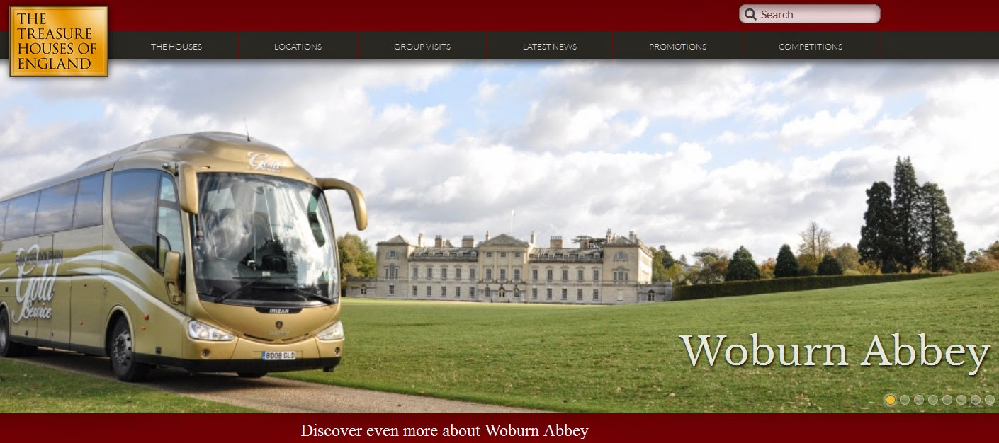 http://www.treasurehouses.co.uk/houses/Woburn+Abbey