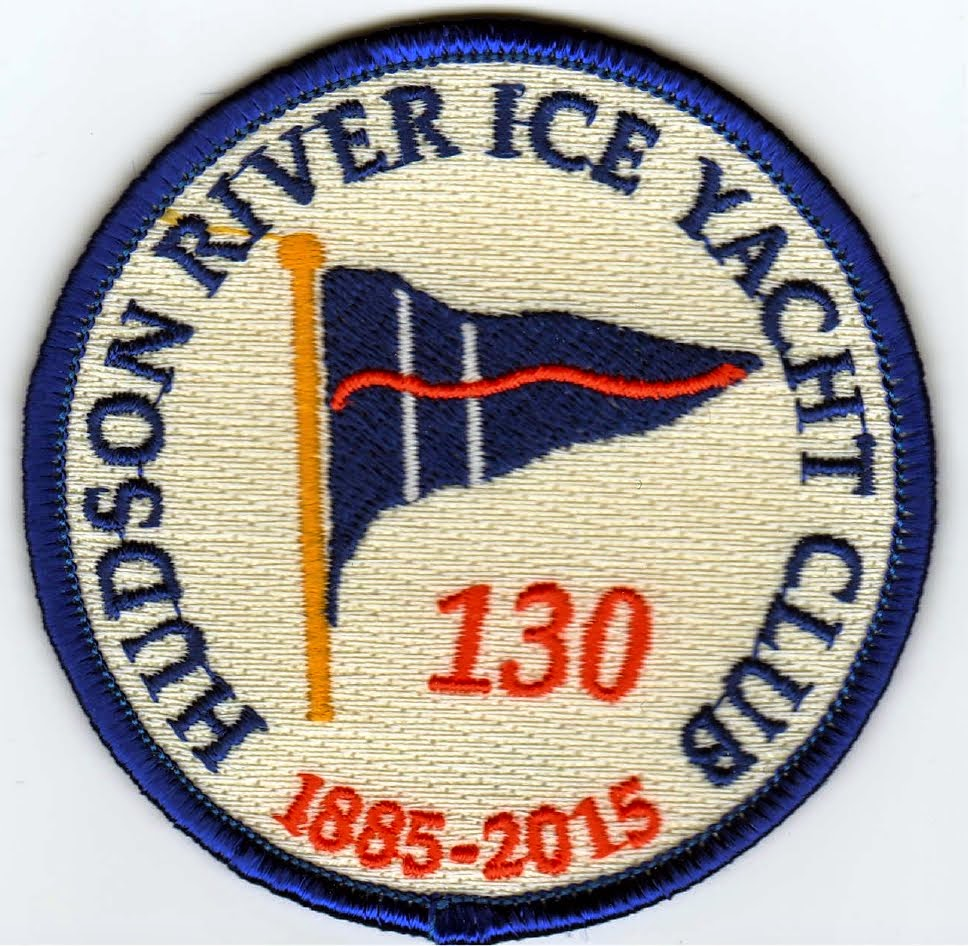 130 years - Hudson River Ice Yacht Club
