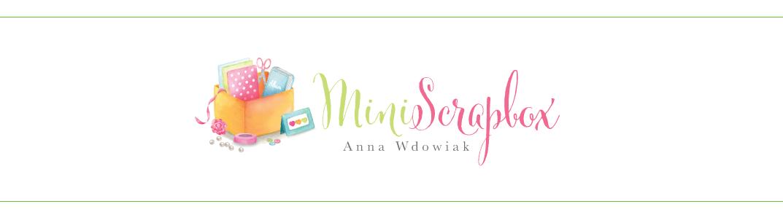 Mini Scrapbox