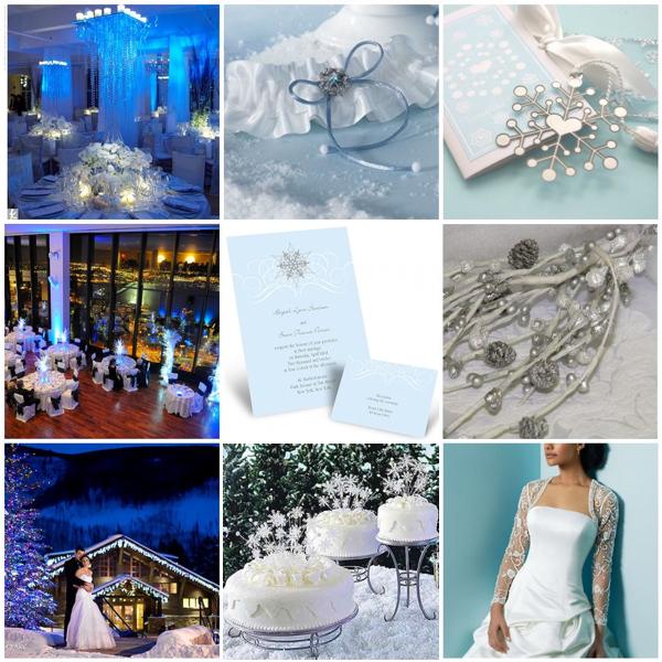 Wedding Themes Ideas For Every Season