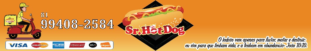 SR HOT DOG