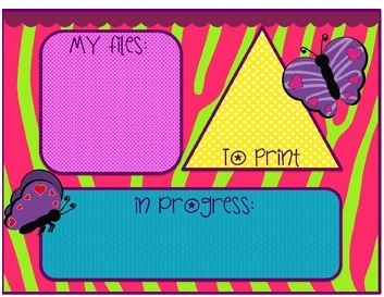 http://www.teacherspayteachers.com/Product/Bright-Organized-Desktop-Background-1118158