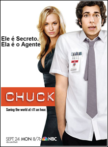 Download Chuck 5ª Temporada Legendado 2011