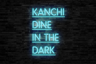 Stitch and Bear - Kanchi Dine in the Dark