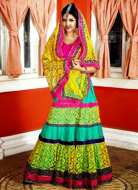 Best Lehenga for Formal Wear