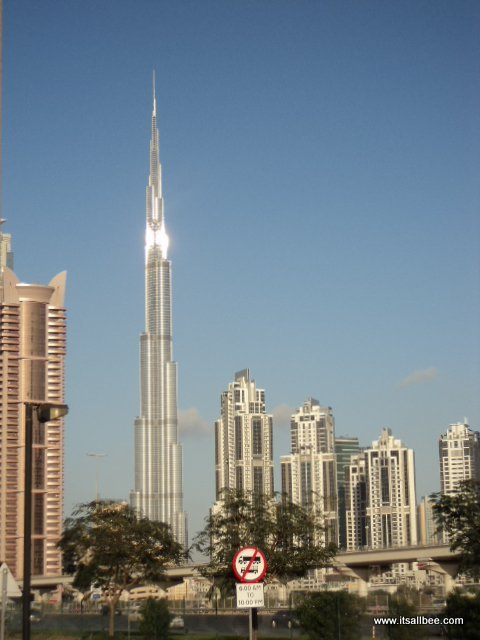 burj khalifa Burj Al Arab - Afternoon Tea Session