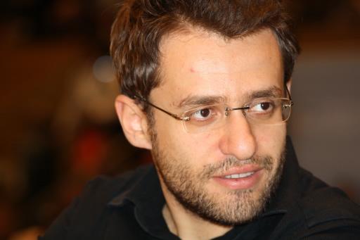 Aronian campeón del Memorial Alekhine 2013