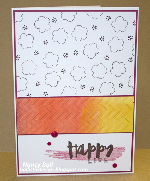 Wonderful ... To Share My Card Using Our Wonderful Hello Life Stamp Sets. These Are  Only Available Only Until The End Of Today. I Am Entering The Simon Says  Stamp ...