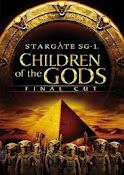 Stargate SG-1: Hijos de los Dioses (2009)