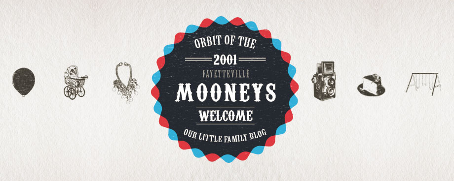 orbit of the mooneys