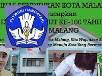 INFORMASI, JADWAL DAN CARA PENDAFTARAN SISWA BARU (PPDB ONLINE) 2015 KOTA MALANG