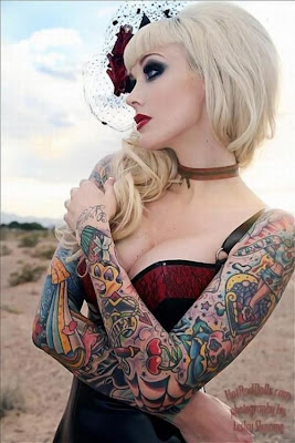 Tattoo Fonts For Girls