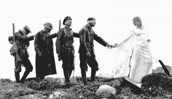 'Angel' Which Saved British Troops in WW1 'may have been UFO'