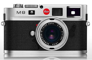 Landscape Photography With The Leica M8