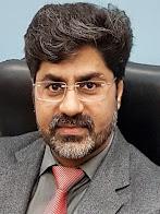 Meet Dr. R. K. Mishra (Plastic & Cosmetic Surgeon)