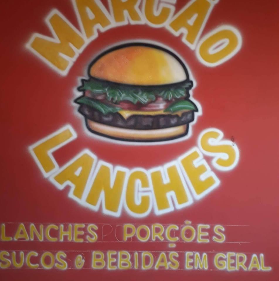 MARCÃO LANCHES DE PANORAMA