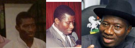 Goodluck Jonathan Became President
