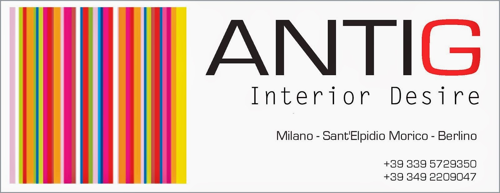 AntiG Interior Desire