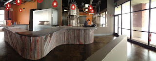 Cannonball Creek taproom