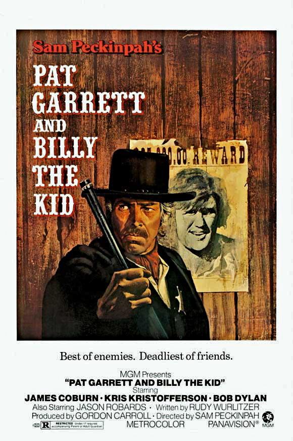 every 70s pat garrett and billy the kid 1973