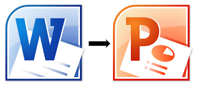 convert word to powerpoint 1