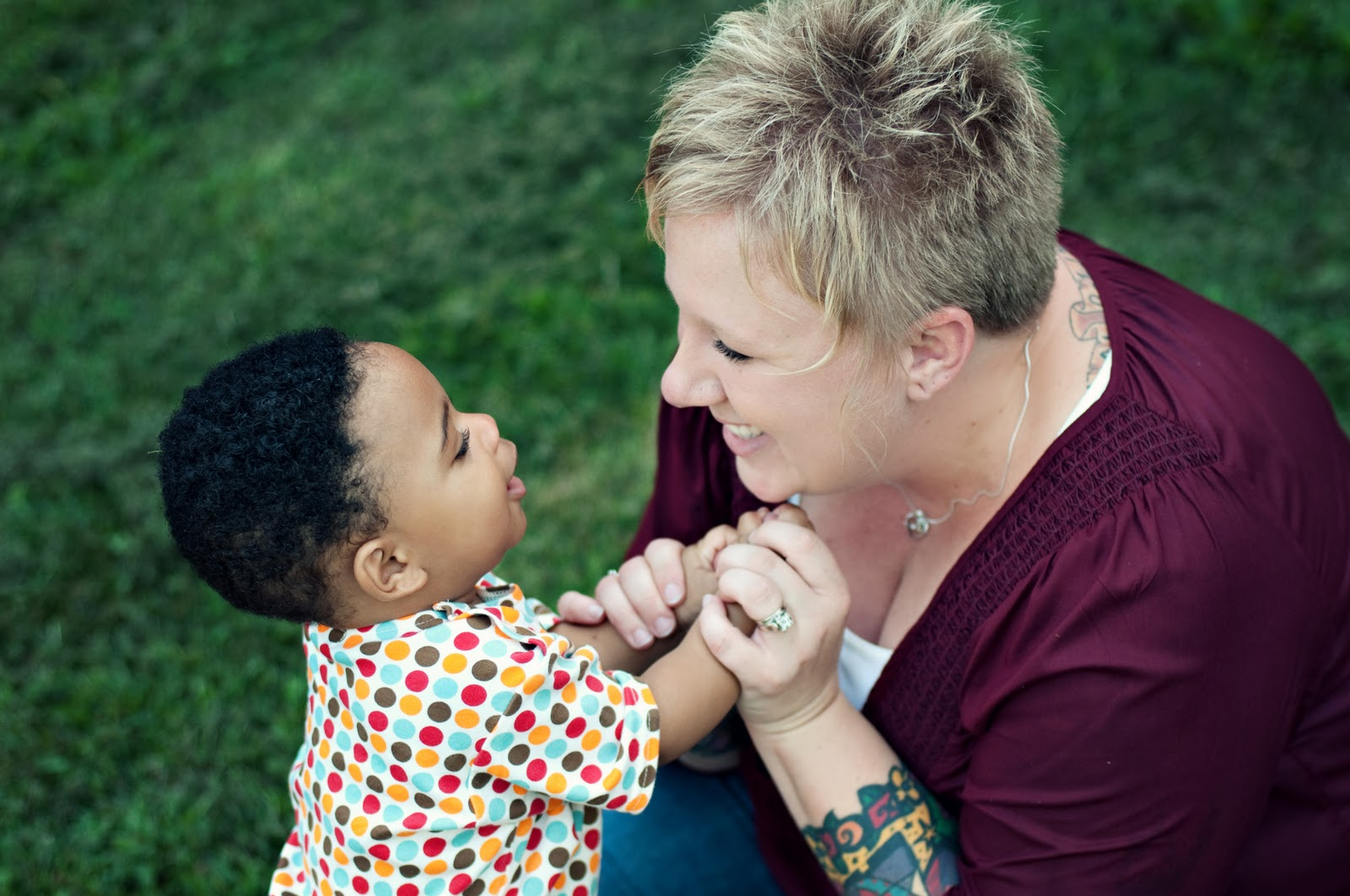 Opinion you positives on interracial adoption something is