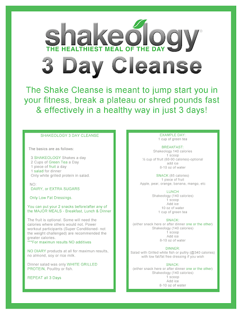 Shake cleanse weight loss malvernweather Images