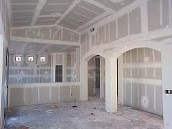 Michigan Drywall Contractors, Drywall installation and finishing