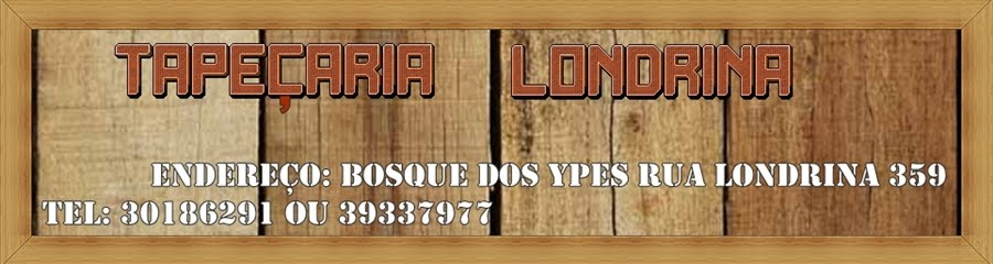 Tapeçaria Londrina