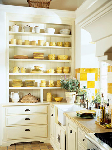 Open Storage Ideas 2012 Add Style To Your Kitchen Interior Design Ideas