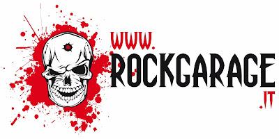RockGarage - Il nuovo e-magazine dedicato a rock e heavy metal.