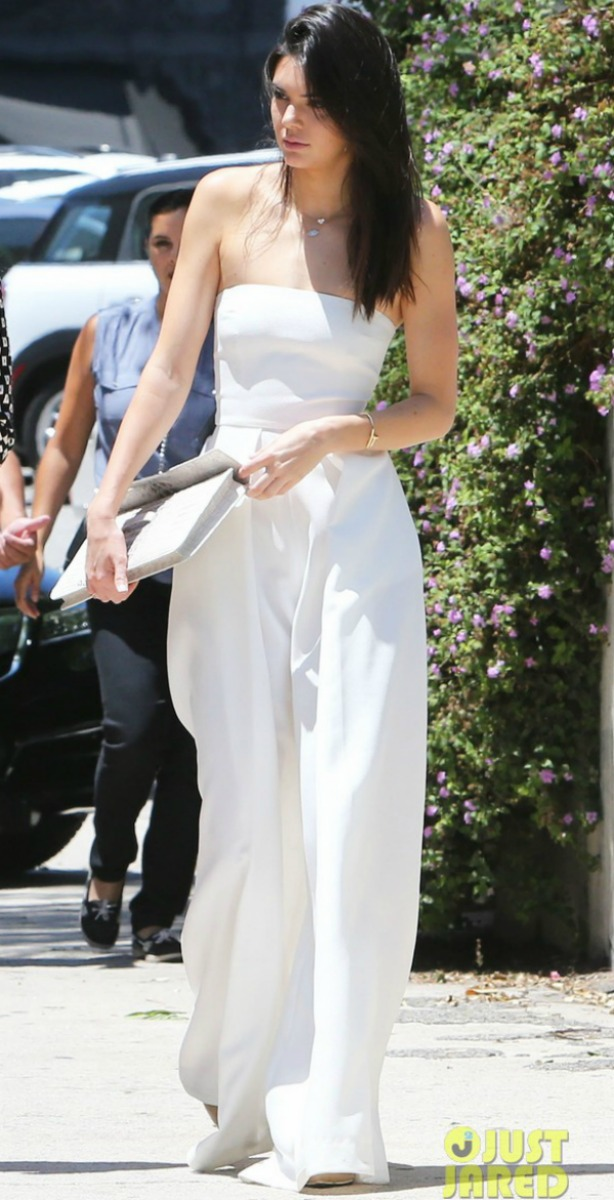 Estilo fashionista: Kendall Jenner