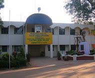 KGF First Grade College