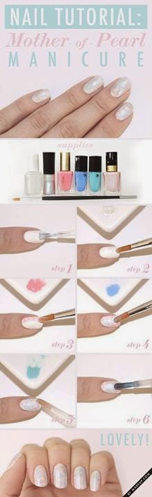 Nails Art Designs Tutorials ...