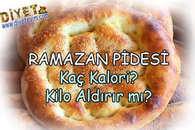 ramazan pidesi