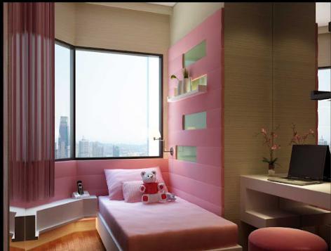 Decorar habitaciones decoraci n para cuartos juveniles - Decoracion paredes habitaciones juveniles ...