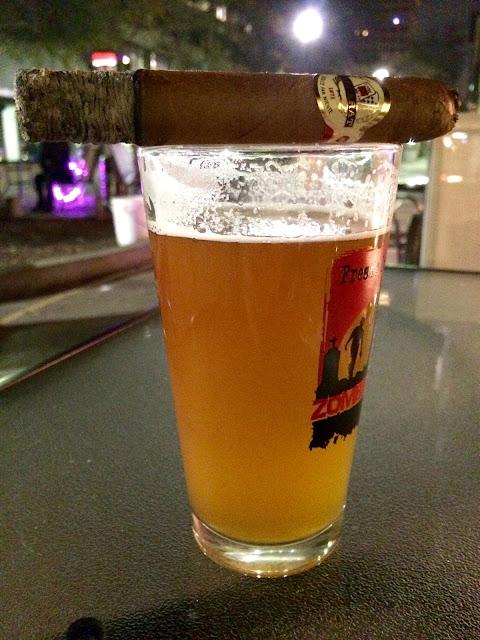 Baccarat cigar 6